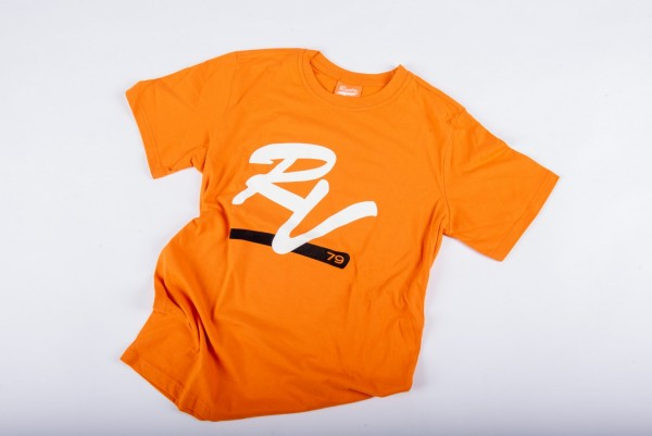 T-Shirt Kids (orange)